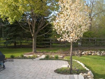 stonehendge patio