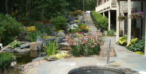 residential landscaping 4
